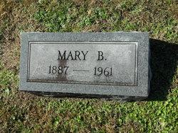 Mary B Powell