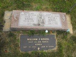 William John Kinzel