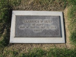 """Clarence Wilmer """"Curley"""" Bent"""