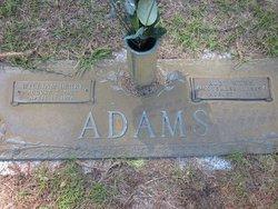 Ruby Wynn Adams