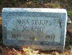 Nina <I>Stoops</I> Murphy