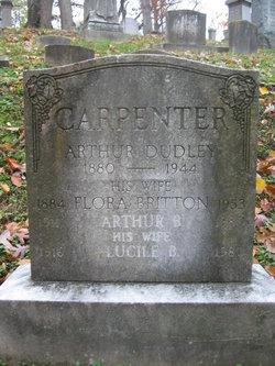 Lucille Barbara Carpenter