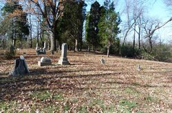 Davis-Youngblood Cemetery