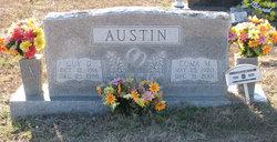 Coma <I>Keener</I> Austin
