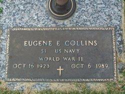 "Eugene Ellis ""Bud-Buddy"" Collins"