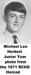 Michael Leo Herbert