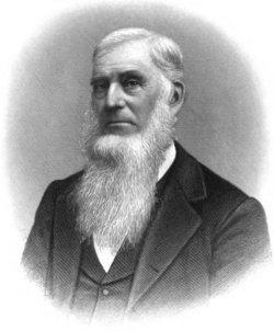 Dr Charles Sweet