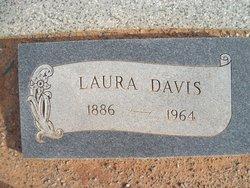 Laura Lenora Davis