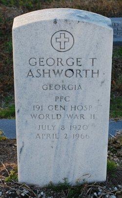 George T. Ashworth