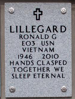 Ronald Lillegard