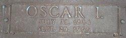 Oscar Isaac Peebles