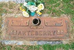 Fred Palmer Arteberry