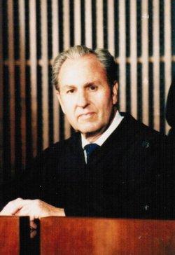 Judge James E. Barrett