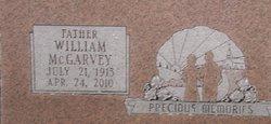 """William McGarvey """"Bill"""" Moedinger"""