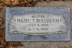 Hazel <I>Taylor</I> Bullough