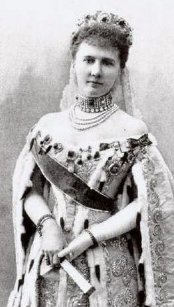 Elisabeth of Saxe-Altenburg