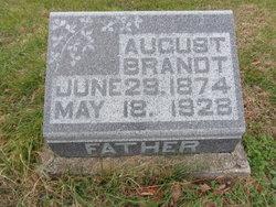 August Brandt