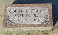 Oscar E France