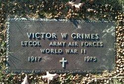 Victor W. Grimes