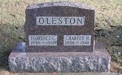 Charles Henry Oleston or Olson