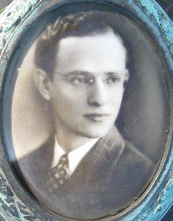 Capt Ralph C. Berkelhamer