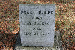 Robert Keith Bird