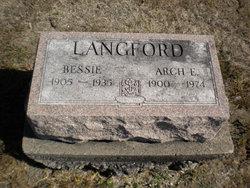 Bessie Langford