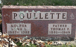 Thomas E. Poullette