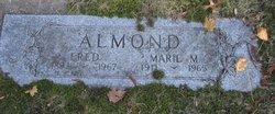 Marie M. Almond