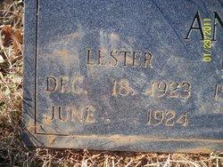 Lester Anderson