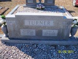 Alfred L Turner