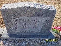 Norris W Smith