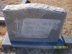 Varnie L Smith