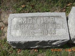 Mary A. McGough