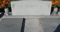 Dorothy Lee <I>Waters</I> Sports
