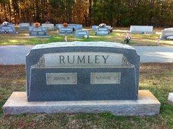 John Ruffin Rumley