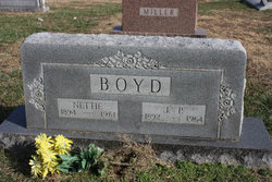 Jacob Perkins Boyd