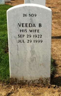 Veeda Beryle <I>Vaughn</I> Fowler