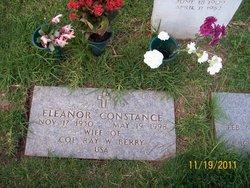 Eleanor Constance Berry