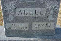 Grace <I>Shelby</I> Abell