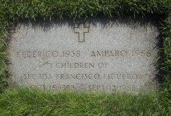 Amparo Figueroa