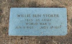 Willie Bun Stoker