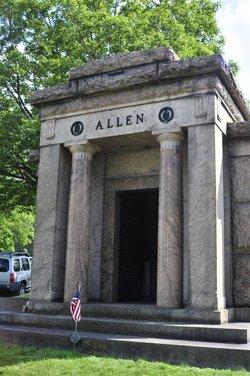 William Harrison Allen