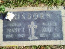 Frank Johnson Osborn