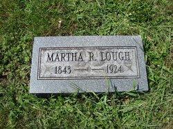 Martha <I>Raines</I> Lough