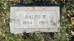 Ralph Waldo Tracy