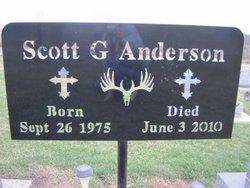 Scott Gerald Anderson