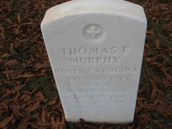 PFC Thomas F. Murphy