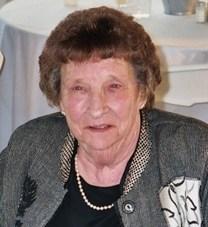 Dorothy Jenny Acree