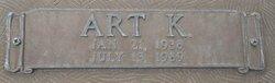 Art K. Brown